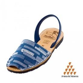 Sandale din piele naturala AVARCA MIBO BonJovi