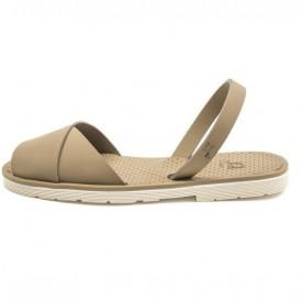 Sandale din spuma EVA MIRI Brown
