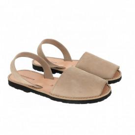 Sandale din piele intoarsa AVARCA MINORQUINES Costa Men