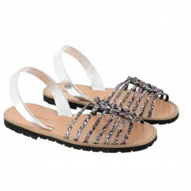 Sandale din piele naturala AVARCA MINORQUINES Sant