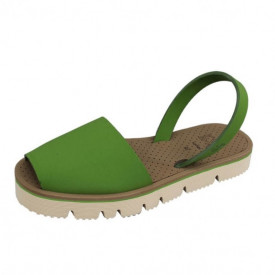 Sandale din spuma EVA Clasic Alta Green