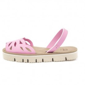 Sandale din spuma EVA NUR Alta Pink