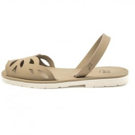 Sandale din spuma EVA NUR Brown