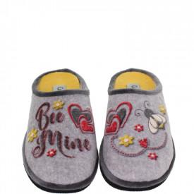 Papuci de casa BEE MINE