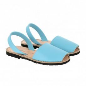 Sandale din piele naturala AVARCA MINORQUINES Aqua