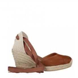 Sandale din piele naturala ODESSA Tan