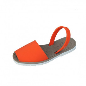 Sandale din spuma EVA Clasic Orange