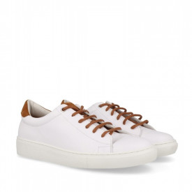 Sneakers din piele naturala DUTY