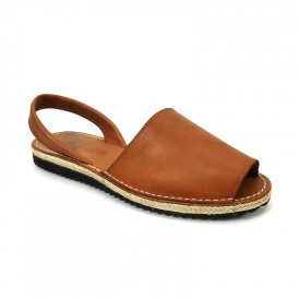 Sandale piele naturala AVARCA NATURE MEN Brown
