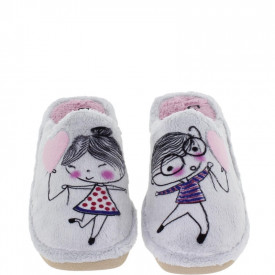 Papuci de casa IN LOVE
