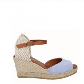 Sandale din piele naturala SILVIA Lila