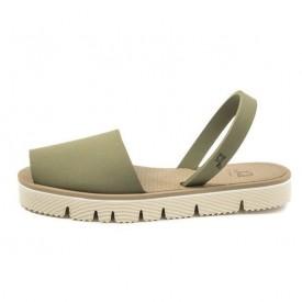 Sandale din spuma EVA AVARCA Alta Khaki