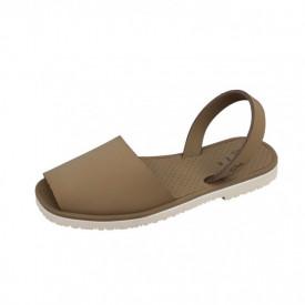 Sandale din spuma EVA Clasic Brown