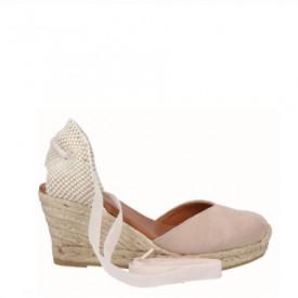Sandale din piele naturala ODESSA Nude