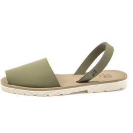 Sandale din spuma EVA AVARCA Khaki