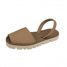 Sandale din spuma EVA Clasic Alta Brown