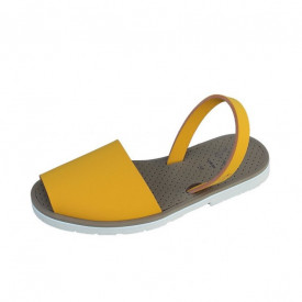 Sandale din spuma EVA Clasic Yellow