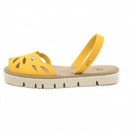 Sandale din spuma EVA NUR Alta Yellow
