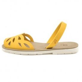 Sandale din spuma EVA NUR Yellow