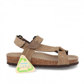 Sandale barbatesti DESERT Brown BIO