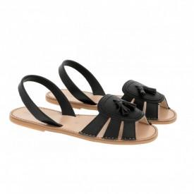 Sandale din piele naturala AVARCA NEO 2 Black