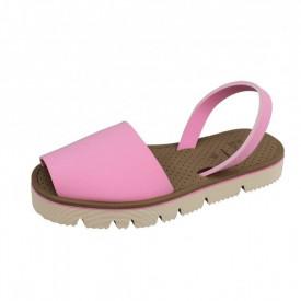 Sandale din spuma EVA Clasic Alta Pink