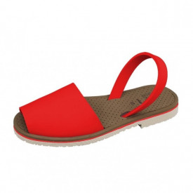 Sandale din spuma EVA Clasic Red