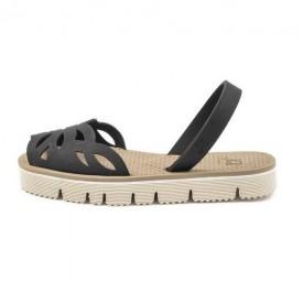 Sandale din spuma EVA NUR Alta Black