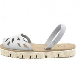 Sandale din spuma EVA NUR Alta Grey