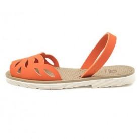 Sandale din spuma EVA NUR Orange