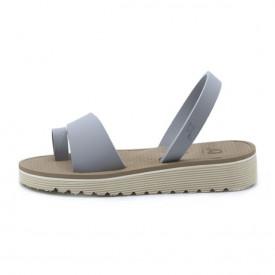 Sandale din spuma EVA UMA Grey