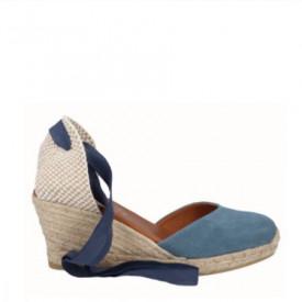 Sandale din piele naturala ODESSA Jeans
