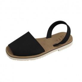Sandale din spuma EVA Clasic Black