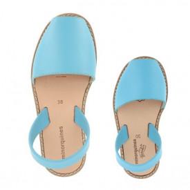 Set mama-copil sandale MINORQUINES Ocean