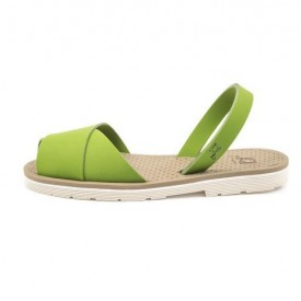 Sandale din spuma EVA MIRI Green
