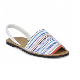 Sandale de dama din piele naturala, AVARCA REYES