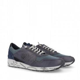 Pantofi din piele naturala POL Jeans