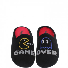 Papuci de casa GAME OVER