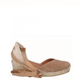 Sandale din piele naturala MERIVA Desert