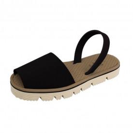 Sandale din spuma EVA Clasic Alta Black