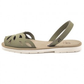 Sandale din spuma EVA NUR Khaki