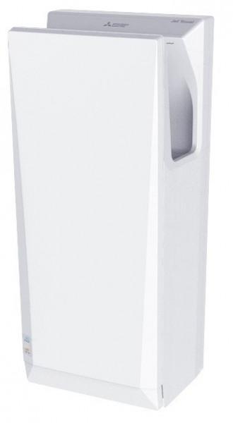 1.Uscator de maini Mitsubishi Electric Jet Towel Slim JT-SB216JSH-W-NE Alb 1240 W