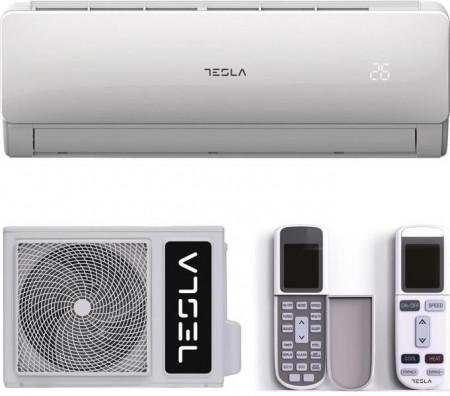 Aparat de Aer Conditionat TESLA 18000 BTU Wi-Fi,R32, TA53FFLL-1832IAW