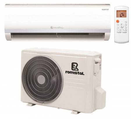 Aparat Aer Conditionat cu Invertrer, Habitat, WI-FI READY, 9000 BTU, R32