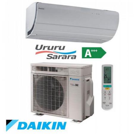 Aer conditionat Daikin Ururu Sarara Bluevolution FTXZ35N.WIFI-RXZ35N Inverter 12000 BTU