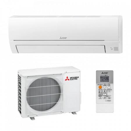 Aparat de Aer Conditionat cu Inverter Mitsubishi Electric SERIA HJ 24000 BTU, R410A, MSZ-HJ71