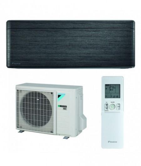 Aparat de aer conditionat Daikin Stylish Blackwood FTXA25BT - RXA25A Bluevolution Inverter, A+++ ,WiFi inclus 9.000 btu