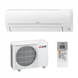 Aparat de Aer Conditionat cu Inverter Mitsubishi Electric SERIA HJ 9000 BTU, R410A, MSZ-HJ25