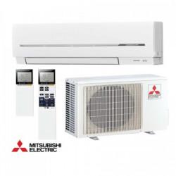 Aparat de Aer Conditionat cu Inverter, Mitsubishi Electric SERIA SF 12000 BTU, R410A, MSZ-SF35