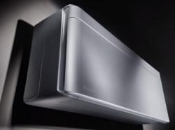 Promo 2 Unitate Interioara pentru Aparat de aer conditionat Daikin Stylish Bluevolution FTXA50BS-RXA50B Inverter 18000 BTU Silver